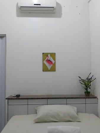 Apartamento Casal.
