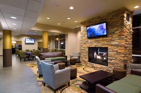 Holiday Inn Express Philadelphia Penns Landing: Lobby