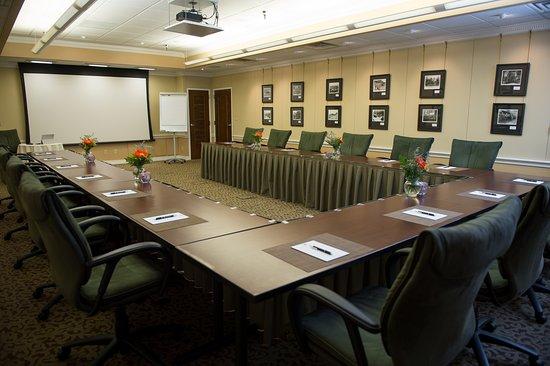 The Blennerhassett Hotel: Meeting room