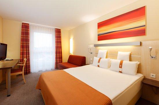 Holiday Inn Express Nurnberg-Schwabach