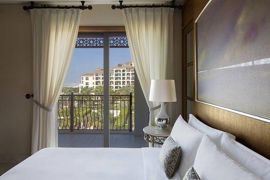 The St. Regis Saadiyat Island Resort, Abu Dhabi: Suite