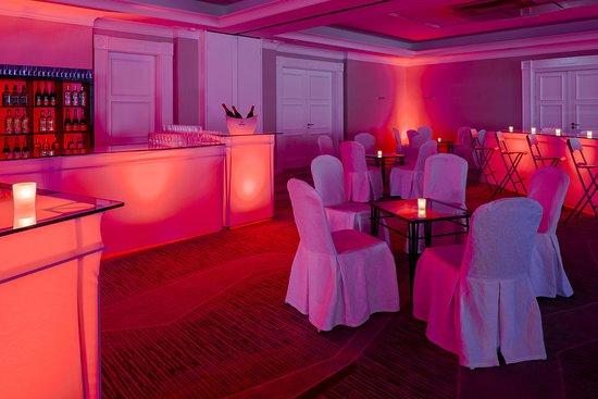 Munich Marriott Hotel: Ballroom