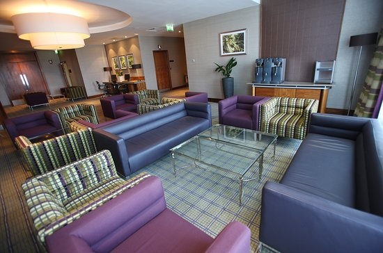 Holiday Inn Reading M4 Jct 10: Property amenity
