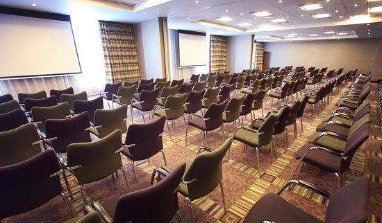 Holiday Inn Reading M4 Jct 10: Meeting room