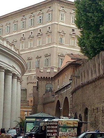 Ватикан, Италия: Ciudad del Vaticano