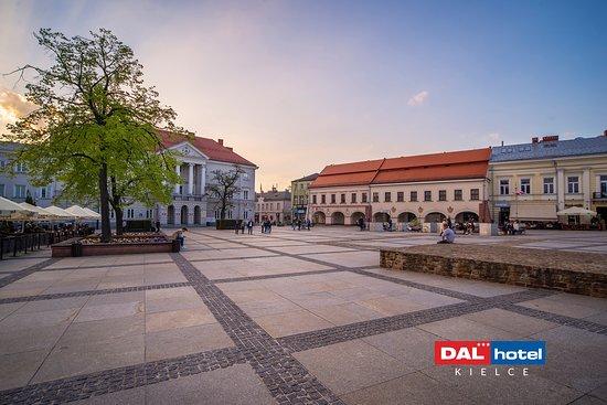 Hotel Dal: Hotel Dal Kielce