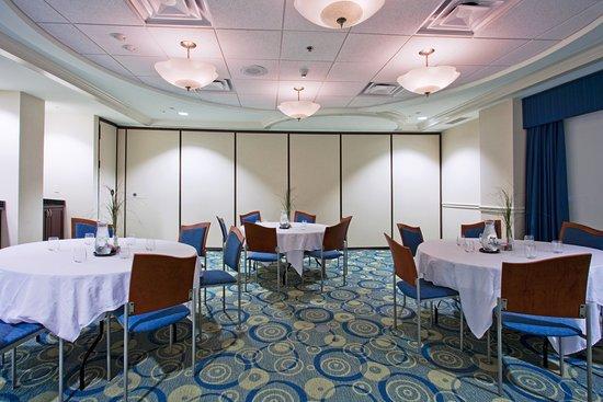 Hotel Indigo Jacksonville Deerwood Park: Meeting room
