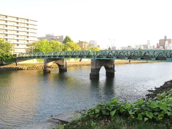 ‪Honkawa Bridge‬