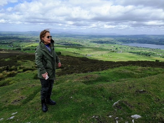 Liam Bourke's Ireland: Hiking at Carrowkeel and the megalithic tombs (which are ancient!)
