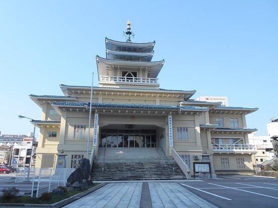 Hongwanji Toyama Betsuin
