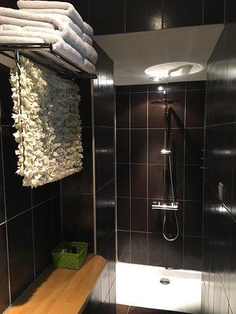 Salle de bain la Muse