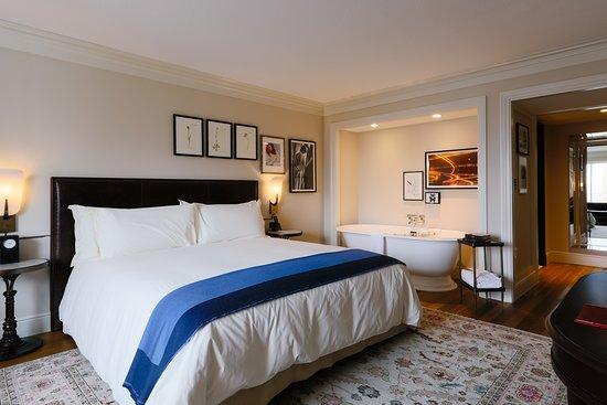 NoMad Las Vegas: Guest room