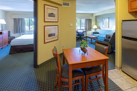GrandStay Peoria Extended Stay Wide