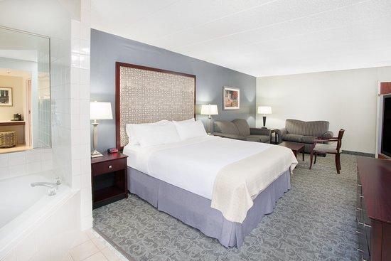 Holiday Inn & Suites Chicago-Carol Stream Wheaton