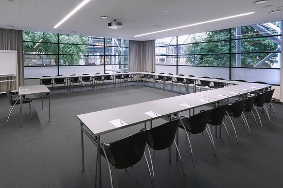 AC Hotel by Marriott Bella Sky Copenhagen: Meeting room
