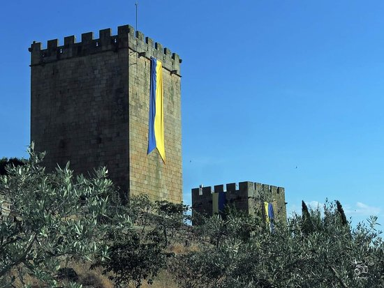 Castelo de Pinhel