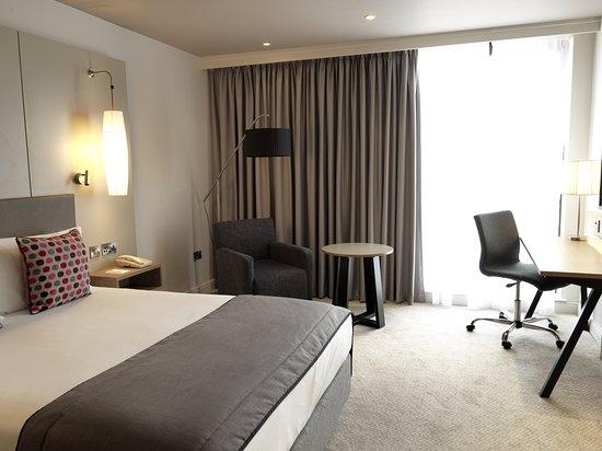 Crowne Plaza Harrogate: Guest room