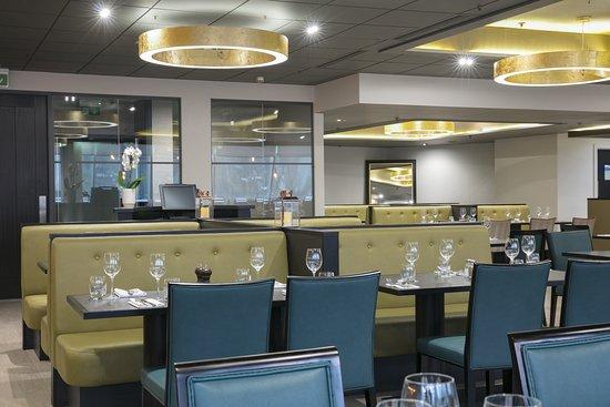 Crowne Plaza Harrogate: Restaurant