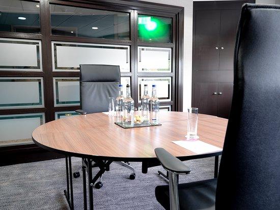 Crowne Plaza Harrogate: Meeting room