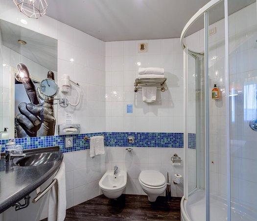 Holiday Inn Bologna Fiera: Guest room amenity