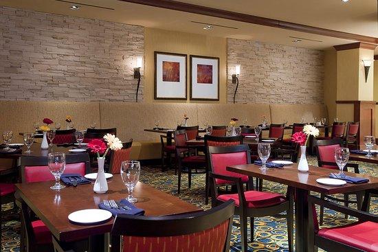 Austin Marriott South: Restaurant