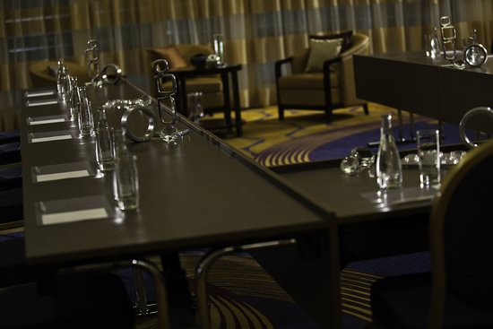 ‪‪Renaissance Moscow Monarch Centre Hotel‬: Meeting room‬