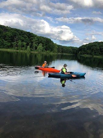 Troy, ME: Lake Lincoln