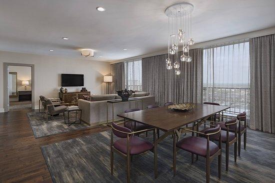 The Westin Galleria Houston: Suite