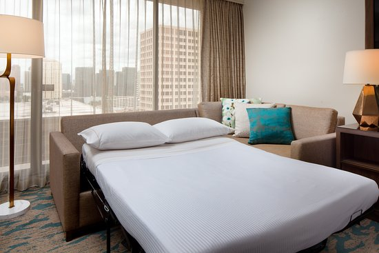 The Westin Galleria Houston: Guest room