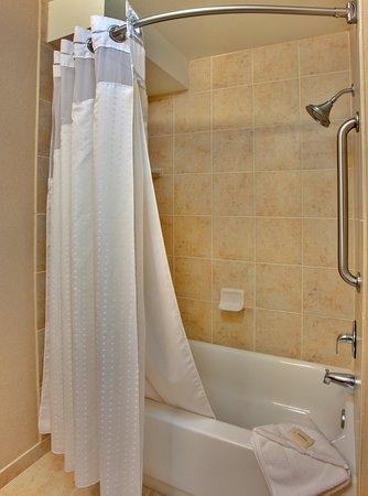 Holiday Inn Express Costa Mesa: Guest room amenity