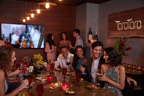 InterContinental Miami: Restaurant