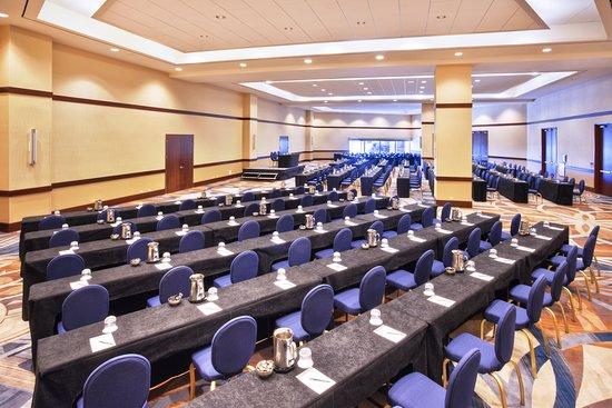 InterContinental Miami: Ballroom