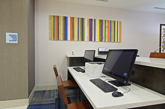 Holiday Inn Express and Suites Phoenix North - Scottsdale: Property amenity
