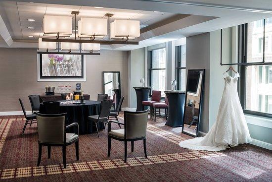 Residence Inn Chicago Downtown/Loop: Guest room
