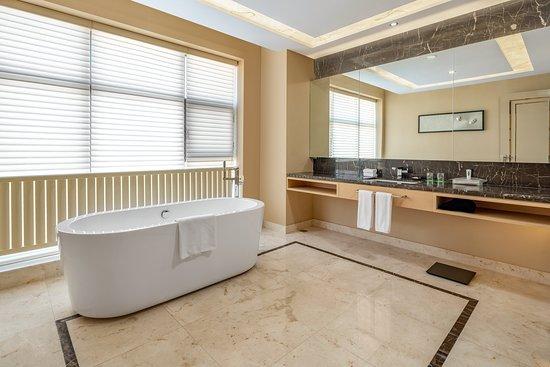 Holiday Inn& Suites Hulunbuir: Guest room amenity