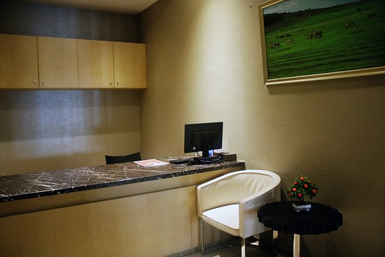 Holiday Inn& Suites Hulunbuir: Property amenity