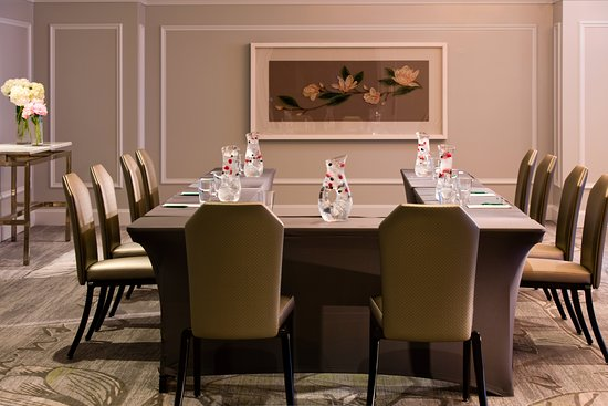 Kimpton Cardinal Hotel: Meeting room