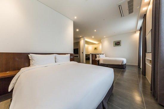 CS Premier Hotel Seoul: PENT HOUSE B