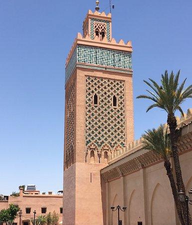 Morocco Tours Organizations: Marrakech