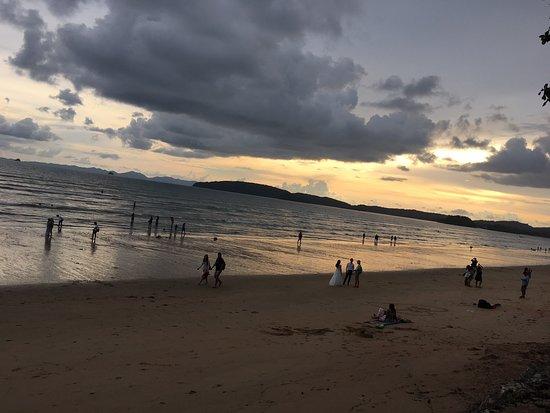 Valokuva: Ao Nang Beach