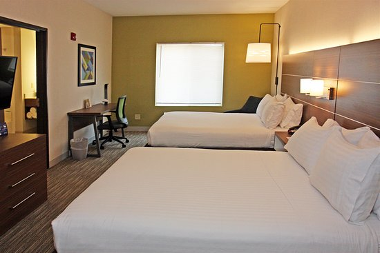 Holiday Inn Express Branford/New Haven