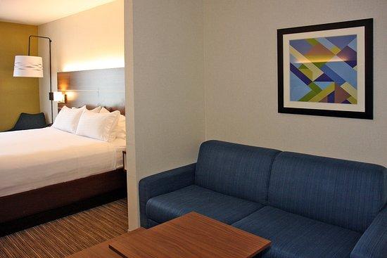 布蘭福德 - 紐黑文市智選假日飯店照片