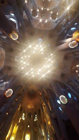 Skip the Line: Basilica of the Sagrada Familia Basic Admission Ticket: The amazing Basilica of the Sagrada Familia