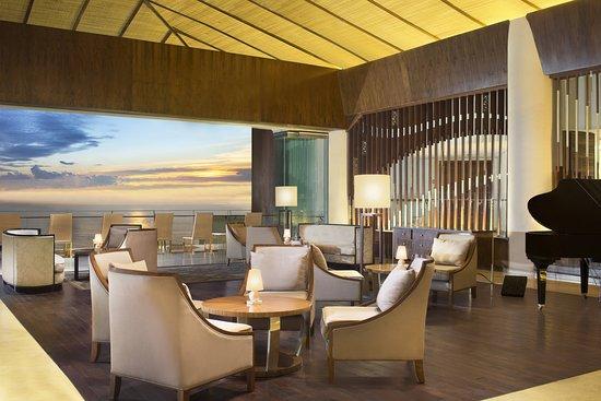 Sheraton Bali Kuta Resort: Restaurant