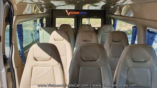 Dong Hoi Private Car to Phong Nha Lake House