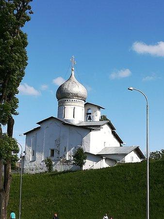 Petra i Pavla s Buya Church
