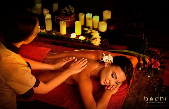 Bodhi Herbal Spa