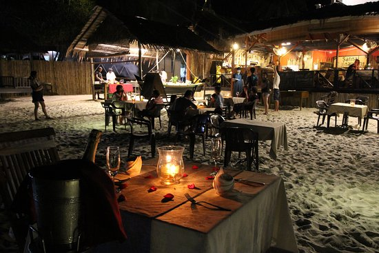 Fotos de BuBu Long Beach Resort – Fotos do Pulau Perhentian Kecil - Tripadvisor