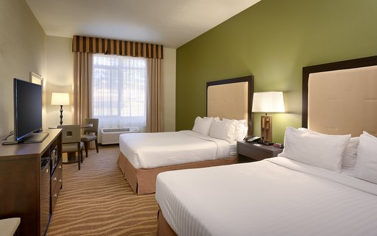 Holiday Inn Express & Suites American Fork - North Provo: Guest room