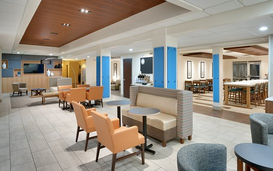 Holiday Inn Express & Suites American Fork - North Provo: Restaurant